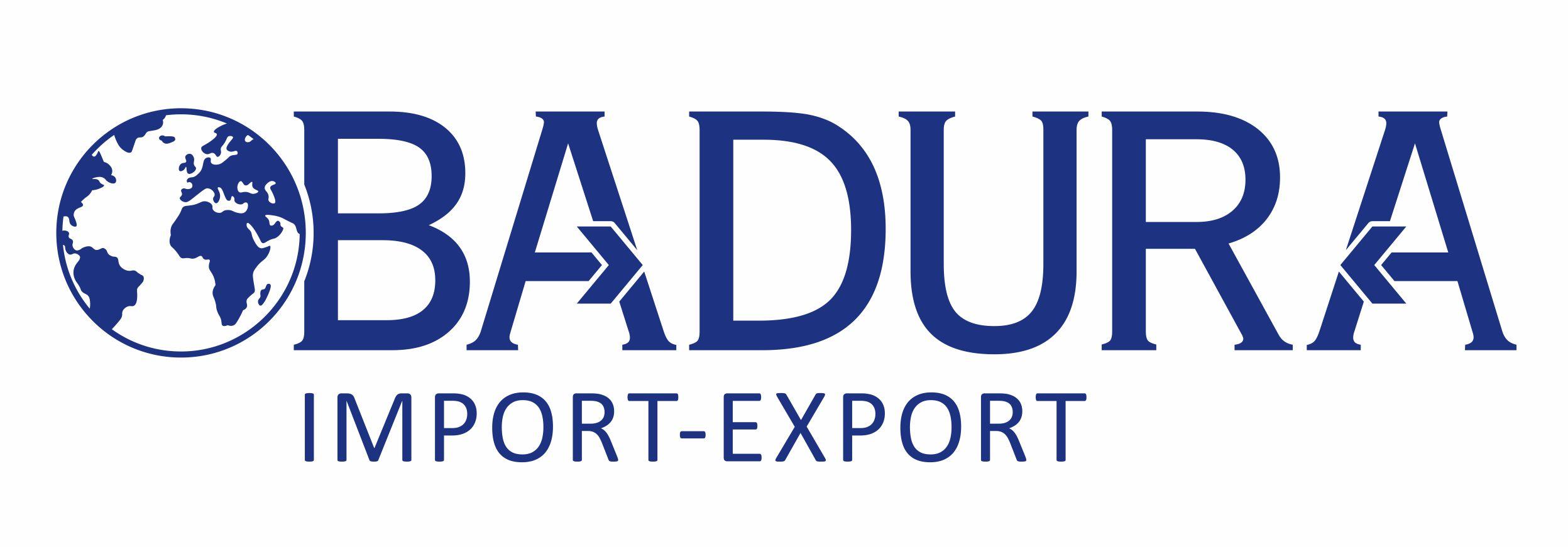 Badura B2B Shop-Logo