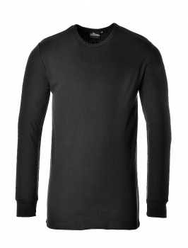 Thermo T-Shirt langarm